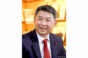 장석춘 국회의원, '중소기업 창업 활성화 위한 법안' 대표 발의