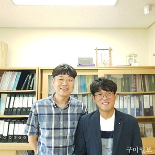금오공대 신소재공학부 김종복 교수 연구팀, 웨어러블소자용 유연투명전극의 '경제적 패터닝 기술' 개발