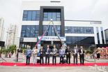 구미국가4산업단지 소재 (주)선테크, '신사옥 준공 기념식' 개최