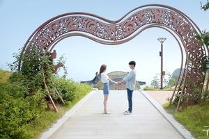 """경상북도, 숨겨진 관광명소 """"경북 베스트 포토존"""" 추천"""